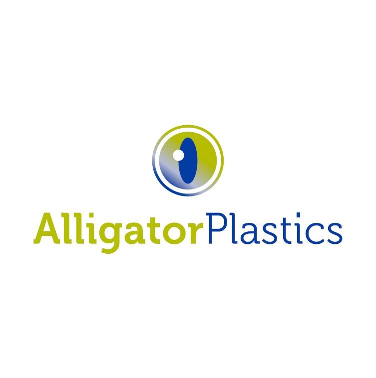 Alligator plastics