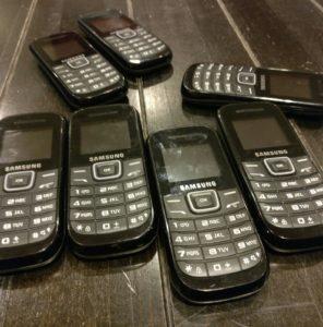 vriendenloterij belactie telefoons