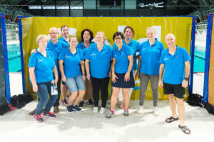 Eindhoven Diving Cup 2021, ons team